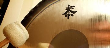 Masterclass Vinyasa Yoga Avancé / Bain de Gong